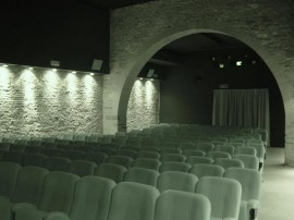 Cinema Arsenale