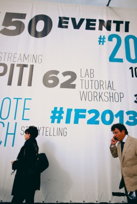 #IF2013, Ponte di Mezzo