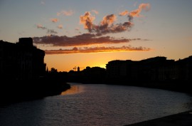 Arrivederci Pisa!